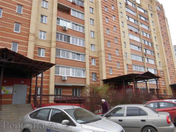 Сдаю квартиру в г. Домодедово