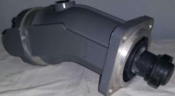 Гидромотор 310.12.00.(01)