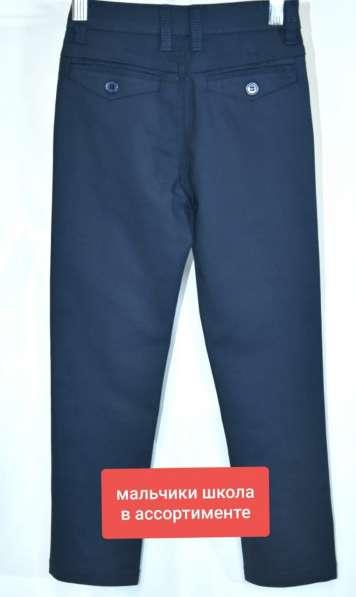 Стильные детские джинсы оптом для девочек и мальчиков в Екатеринбурге фото 13