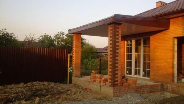 Продаю новый дом 93 кв. м в Батайске