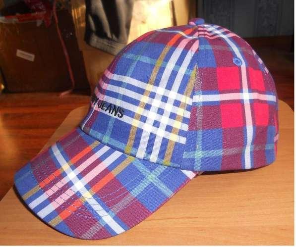 Бейсболка, кепка марки Tommy Hilfiger Новая, оригинал в фото 3