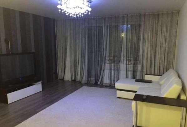 В Кропоткине 3-комнатная квартира по ул. С.Лазо 70 кв.м. 2/5