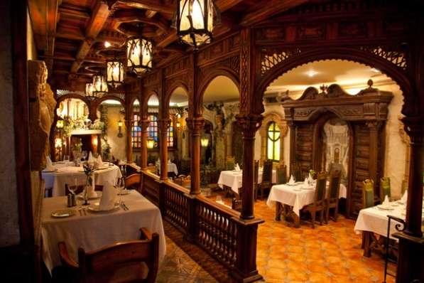 Ресторан в центре СПб в собственность