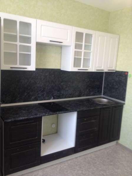 Кухонный гарнитур в Новосибирске фото 8