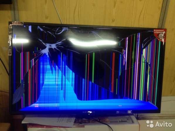 Купллю сломанный телевизор ЖК, Плазму