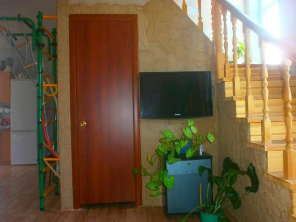 Продажа Дома 130 кв. м., 5сот., каркасный, с. Осиново в Казани фото 10