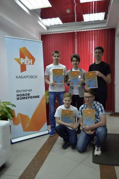 TV-КУРСЫ по видеосъёмке, видеоблогу, видеомонтажу в Хабаровске фото 8