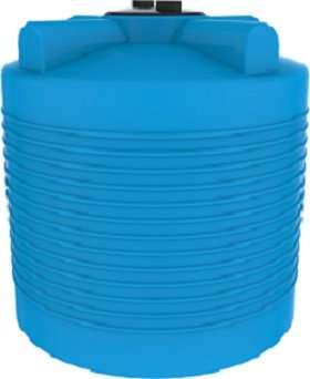 емкость для воды 750 литров ст империя ЭВЛ 750