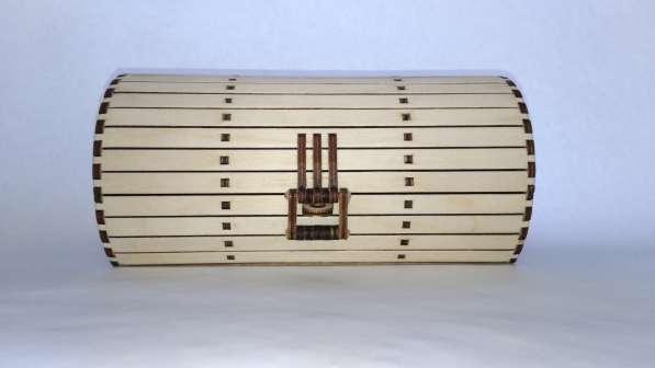 Декупаж деревянные коробочки в Чехове