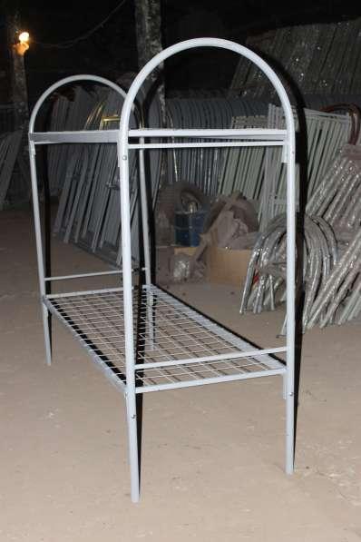Продам кровати металлические в Ливнах