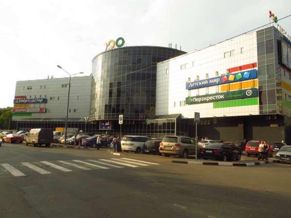 Сниму торговые помещения