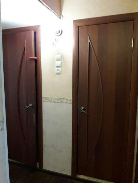 Продажа 2 ккв. гор. Москва, Зеленоград, корпус 1424 в Москве фото 11