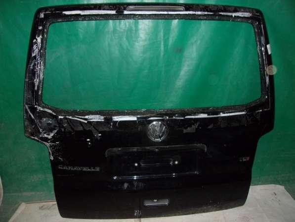 Крышка багажника Volkswagen Transporter 5