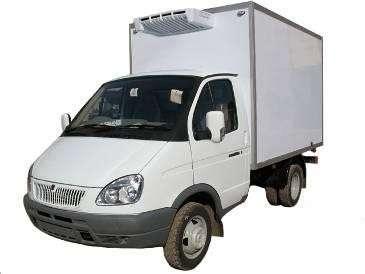 Газель Бизнес, Газель-Next, ГАЗон Next изотермический фургон