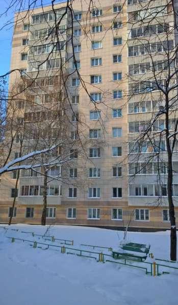 Продажа 2-х-комн. кв-ры м. Калужская, ул. Херсонская, д. 15