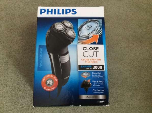Электробритва Philips HQ6909