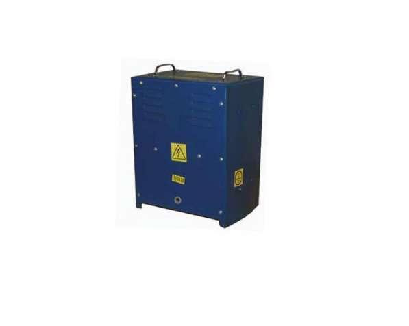Трехфазные понижающие трансформаторы ТСЗ (ТСЗИ) для ШСН