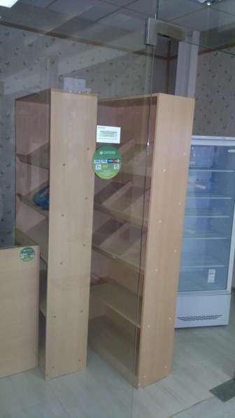 Холодильная витрина Бирюса E 310 в Москве фото 5