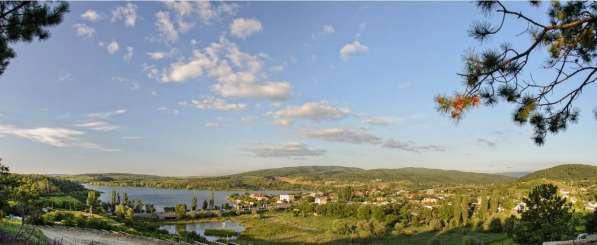 Земельный участок 7 сот. в Лозовом