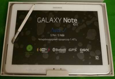 планшет Samsung galaxy note и S5