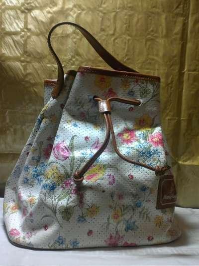 чудесную летнюю сумку Mari Angel