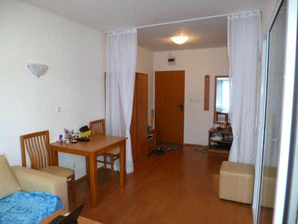 Апартамент на Солнечном берегу рядом с пляжем в фото 11