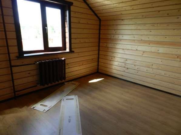 Дом Рязанцево в Боровске фото 3