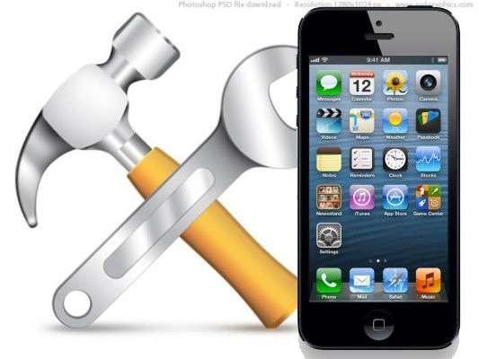 Ремонт айфон 5,5s,6,6s