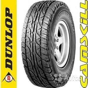 Новые шины данлоп 265/65 R17 Grandtrek AT3