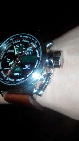 Элитные Часы АМСТ в Омске фото 8