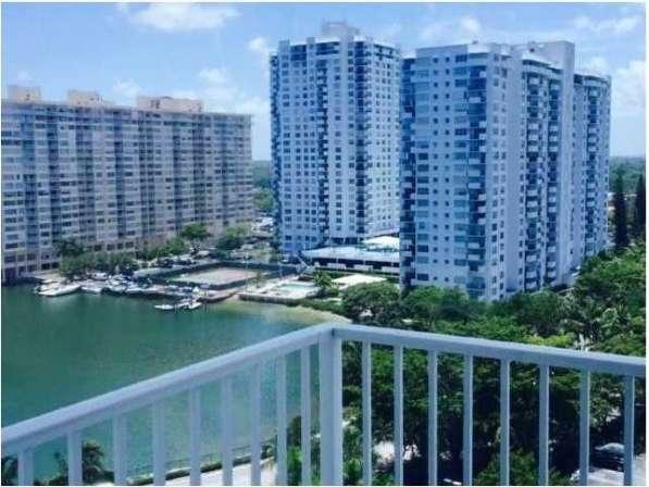 Просторная квартира с видом на залив