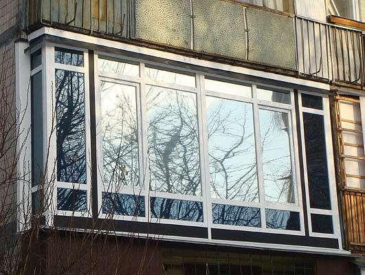 французский балкон кривой рог цена можете