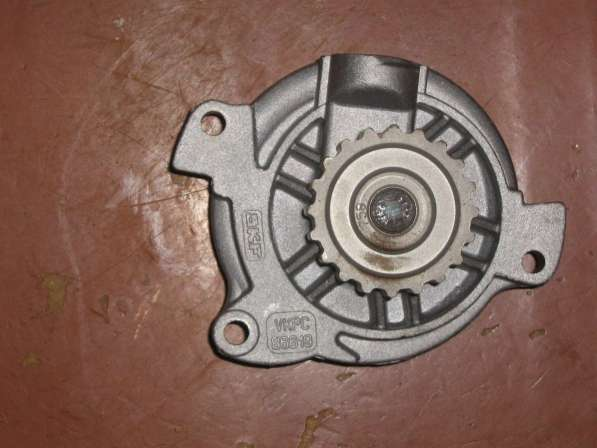 Водяной насос SKF VKPC 86619,ауди, фольксваген