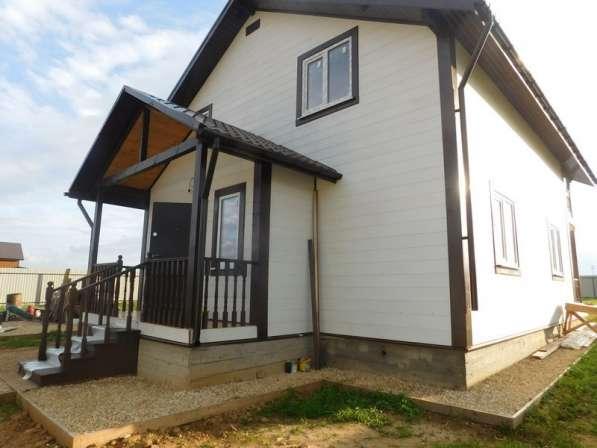 Дом Боровики в Боровске фото 5