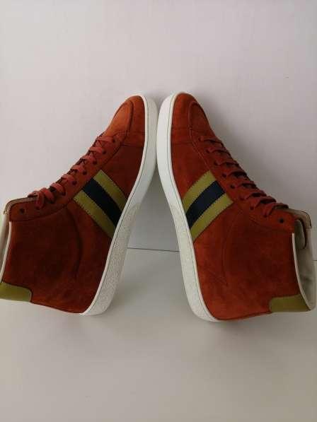Gucci женская обувь EU 39 новые 100% authentic в фото 5