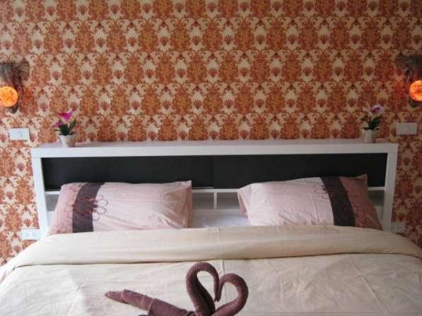 Люкс апартаменты с 1 спальней + гостиная в фото 19