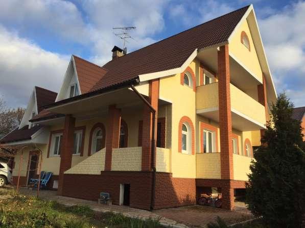 Продам дом 260 кв.м (обмен на 2 кв-ры, кв-ра+доплата) Москва