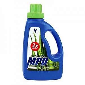Экологически чистое моющее средство (MPD 2X)