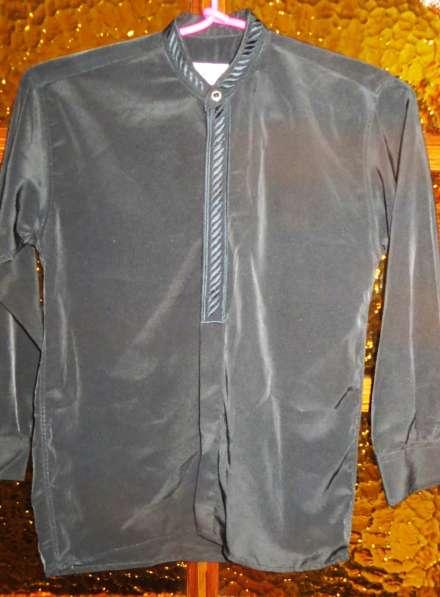 мужские пиджаки 44 и 48-50, жилет, рубашка в Невинномысске фото 4