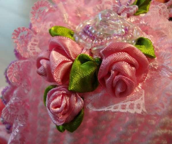 Нежный, Розовый комплект в Кемерове фото 11