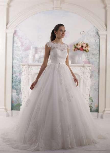 Продам счастливое свадебное платье!