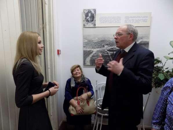 Николай Гумилев и его время в Санкт-Петербурге фото 4