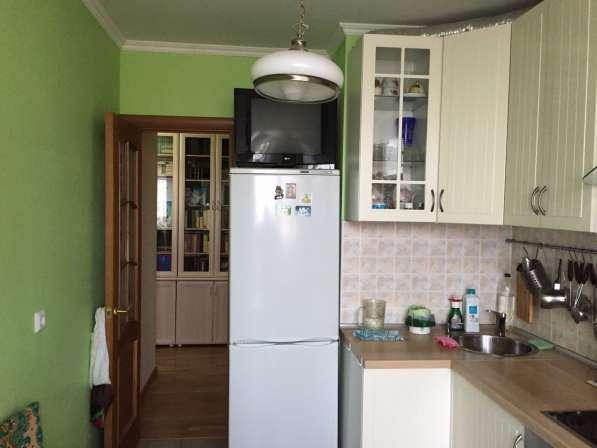 Продам 1-ю квартиру в новом доме