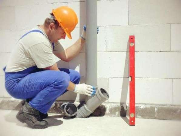 ВСЕ виды строительных работ! в Фролово