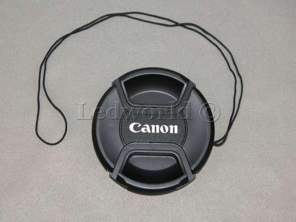 Защитная крышка 67 мм для Canon