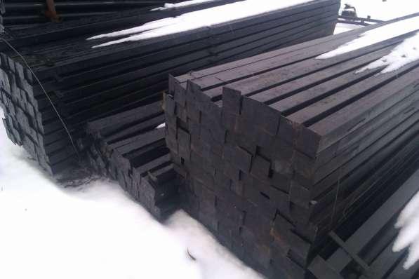 Столбы металлические от производителя в Москве