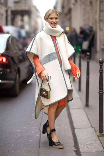 Изготовление стильных пальто, пончо из всех видов ткани