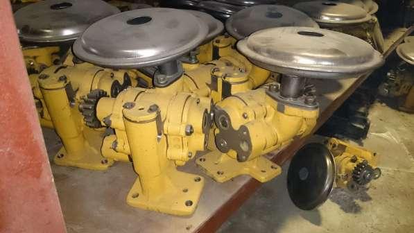 51-09-117СП Насос масляный продам для Т-170, Б-10