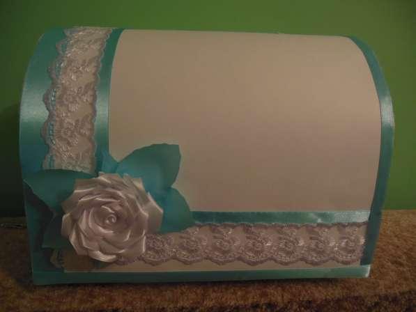 Свадебные аксессуары ручной работы в Салавате фото 5