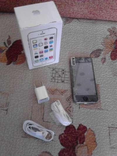 смартфон Apple 5S в Кемерове фото 3